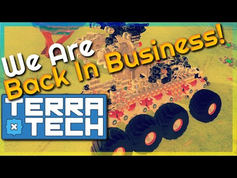 We Are Back In Business! |  #56