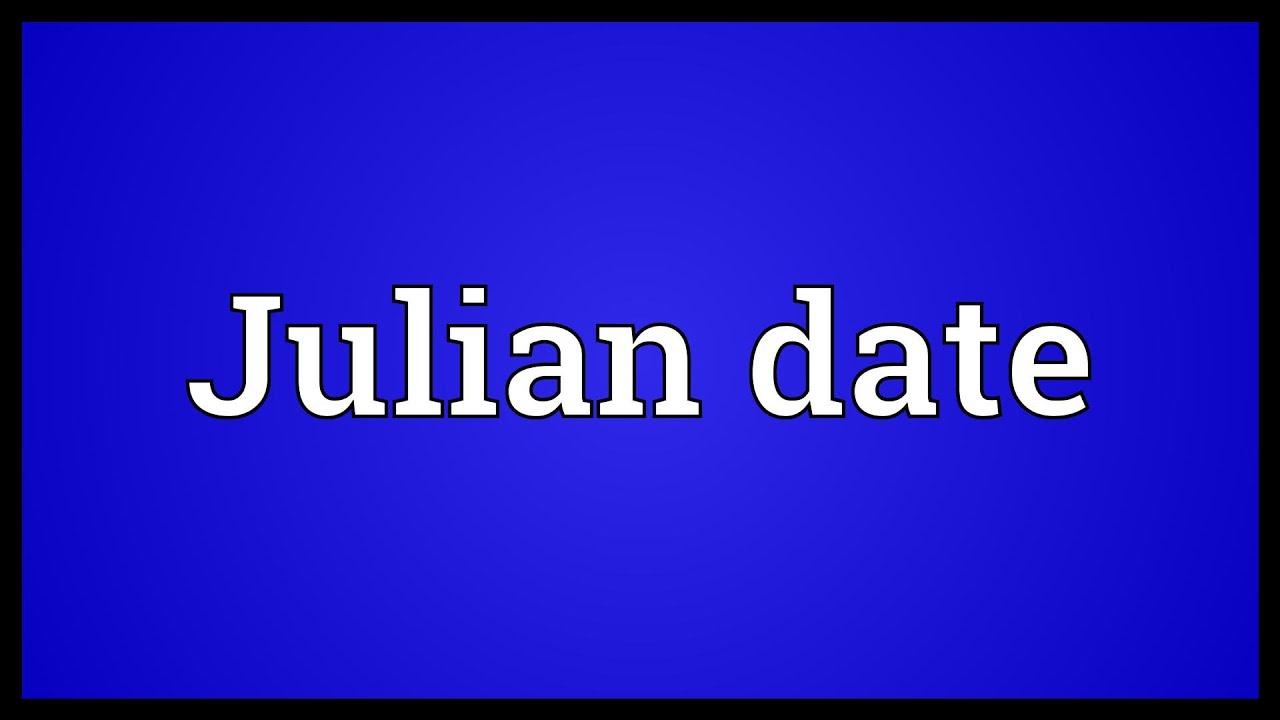Date Definition Origin