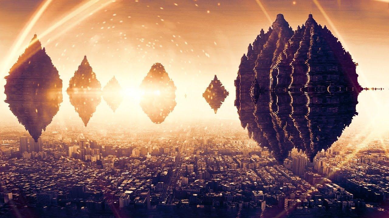 Revelation Chapter 21 | The Beginning Of Forever