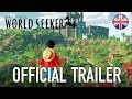One Piece World Seeker - Official Trailer (English)