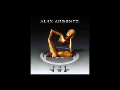 Alex Argento-Sycnhronal Steps