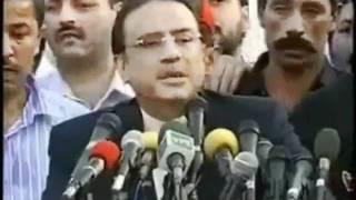 Tribute To Asif Ali Zardari .wmv