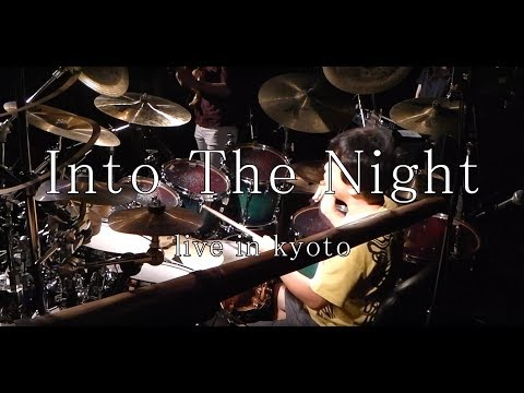 "Into the Night feat.菅沼孝三 (Live in Kyoto) ""life in the orient"""
