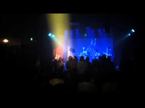 Platypus Egg - Live at Electric Ladyland (full concert)
