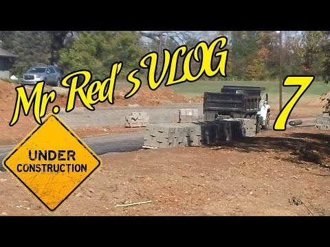 Mr. Red's Real Life Mini Vlog 7 - Weekend Update
