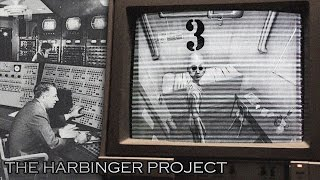 CREEPYPASTY #20 - THE HARBINGER EXPERIMENT (CZ)