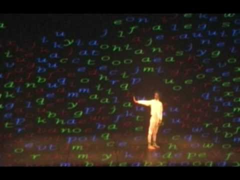 .txt interactive digital performance