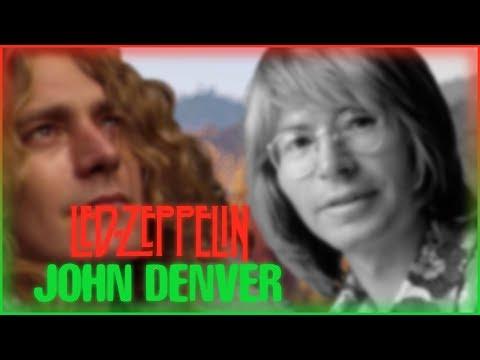 Take Me Home, Stairway To Heaven (Led Zeppelin, John Denver) MASHUP