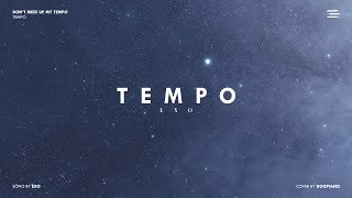 Baixar EXO (엑소) - Tempo Piano Cover