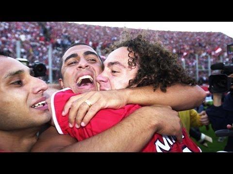 Independiente CAMPEÓN 2002 Sin Relatos - Independiente - OrgulloRojo.com