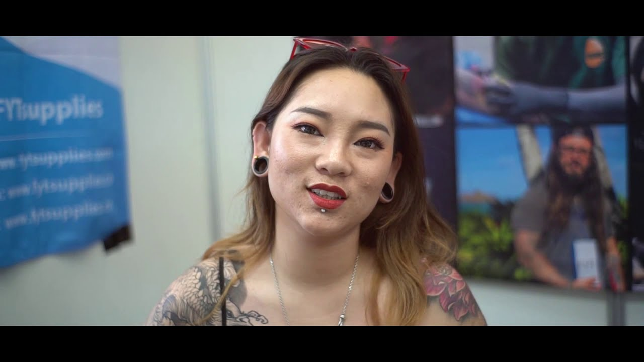Bali Tattoo Expo 2018 Day 3 Full Recap Youtube