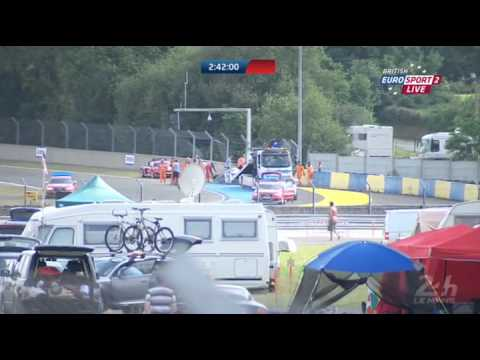 Le Mans 24 Hours 2014 Free Practice FULL