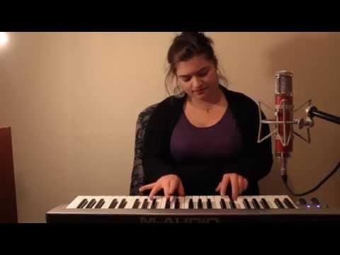 Do It Again - Robyn & Royksop Cover - Linnea Kempe