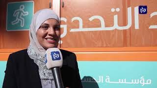 نشاط توعوي في الجامعة الأردنية حول السرطان - (4-2-2019)