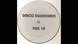 Disco Diamonds Vol.10 - Do You Wanna Funk