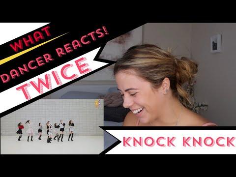 Dancer Reacts!!! - TWICE(트와이스) \