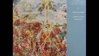 Technasia, Renato Cohen, Marku Ribas - Cosmic Man (Original Mix)[Sino]