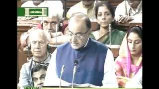 union budget 2015 16 speech by finance minister shri arun jaitley