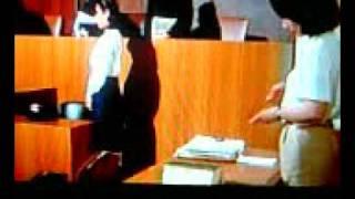 女のバトル 日本史上最高傑作 桃井さんVS岩下さん この映像での ギリギ...