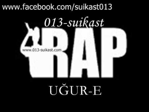 Uğur-E & G-Umit - Hayat Nedirki ANNE 013-SUİKAST CREW