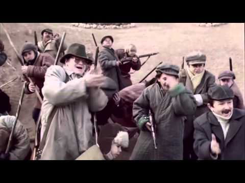 Rachid Nougmanov - Kazakh Rock'n'Roll Cinema - LUFF 2015