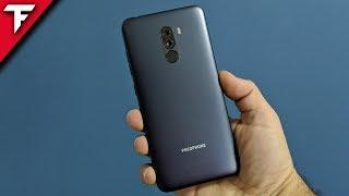 Unboxing: Xiaomi Pocophone F1