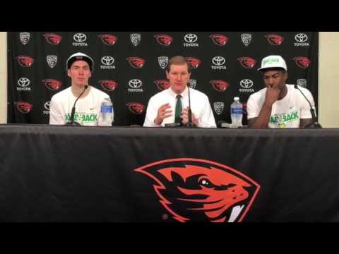 No. 6 Oregon Ducks claim Pac-12 title with 80-59 win over Oregon State Beavers