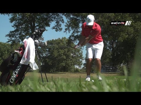Cincinnati Men's Golf Recap: Bearcat Invitational Day 2