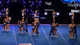 california allstars smoed nca 2018 day 1