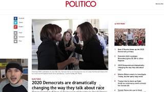 Democrats Push HARD Into Identity Politics and Social Justice
