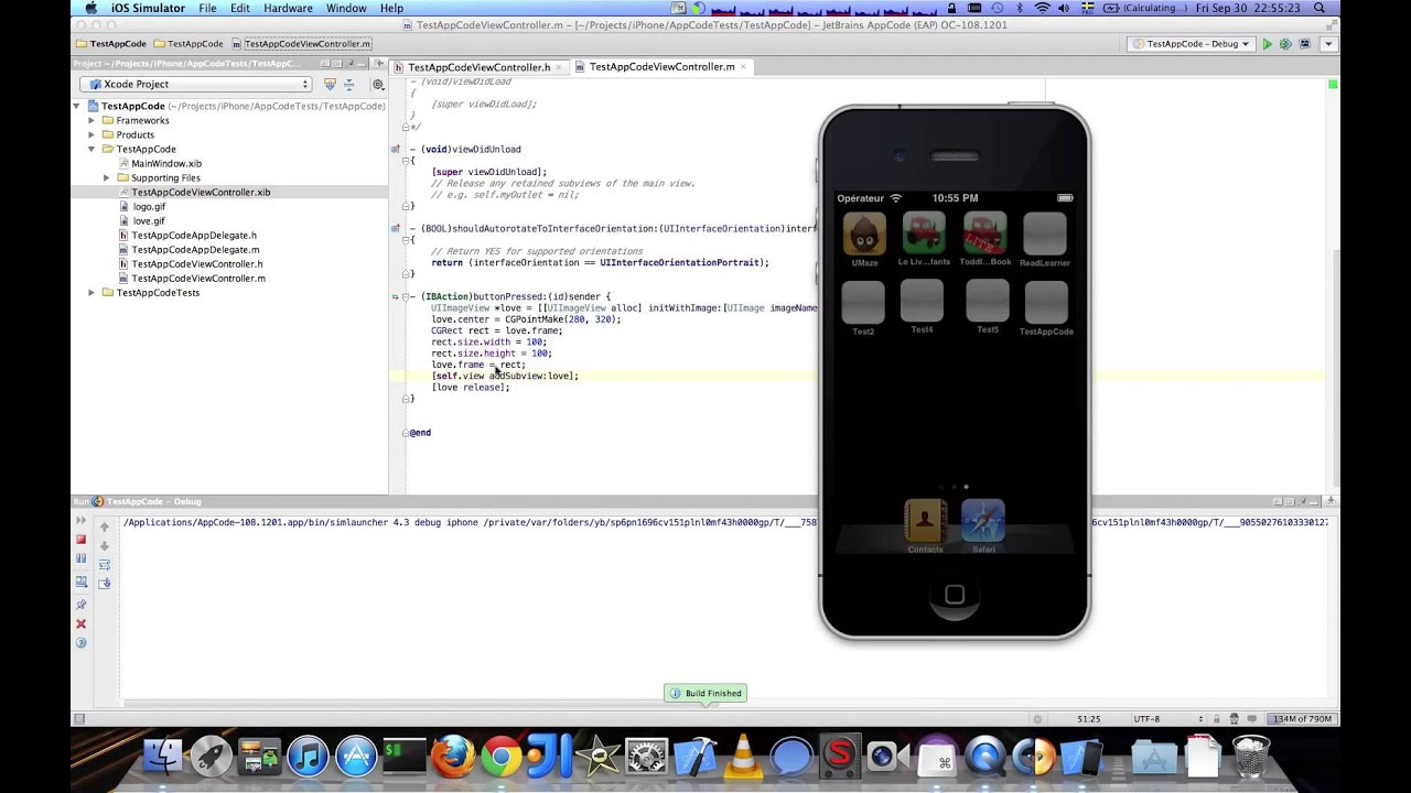 iOS App Development Tools List - Business of Apps