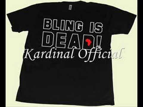 Kardinal Official- Let The Fire Burn