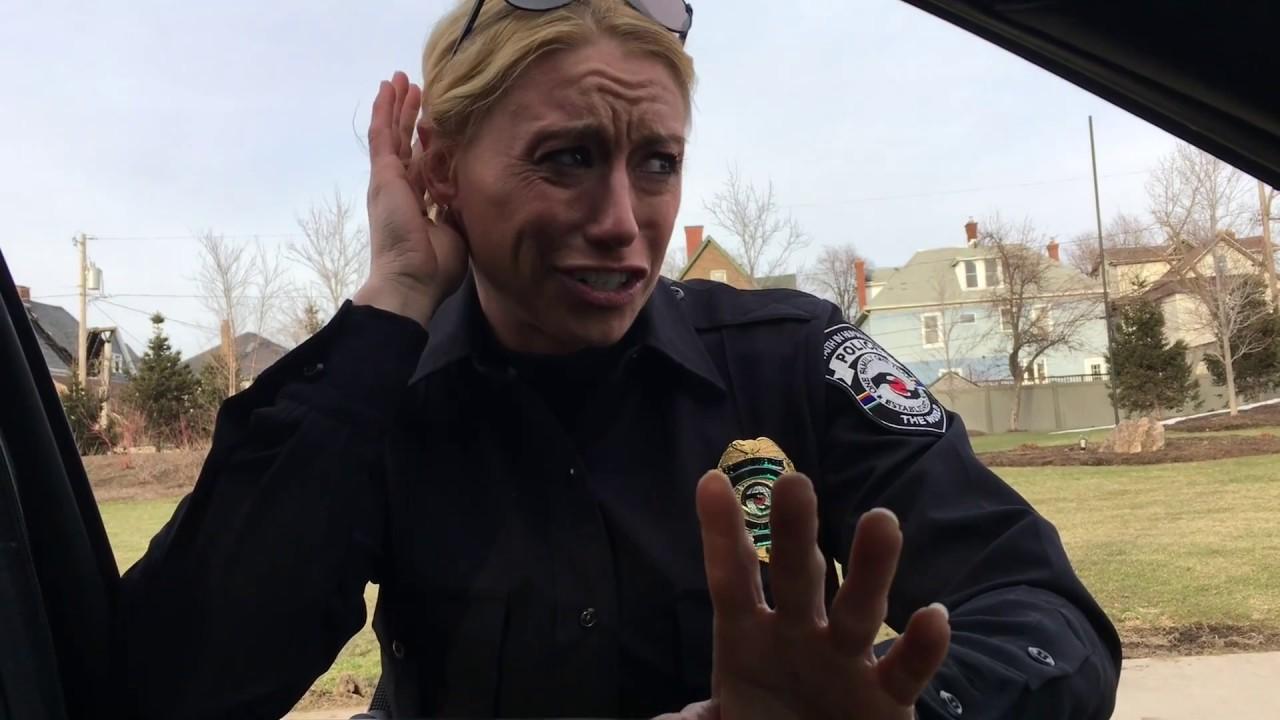 Female cop images 76