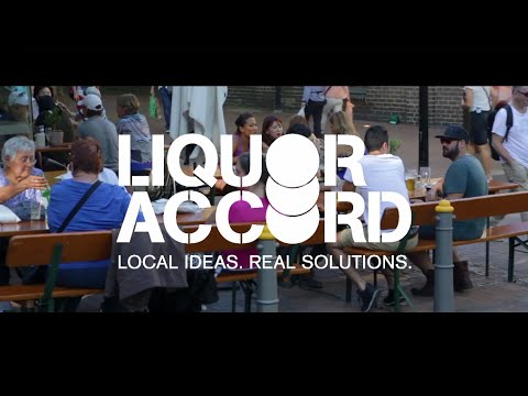 Liquor and Gaming NSW - Join Your Local Liquor Accord Group Today