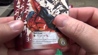 Marvel Legendary - Paint The Town Red