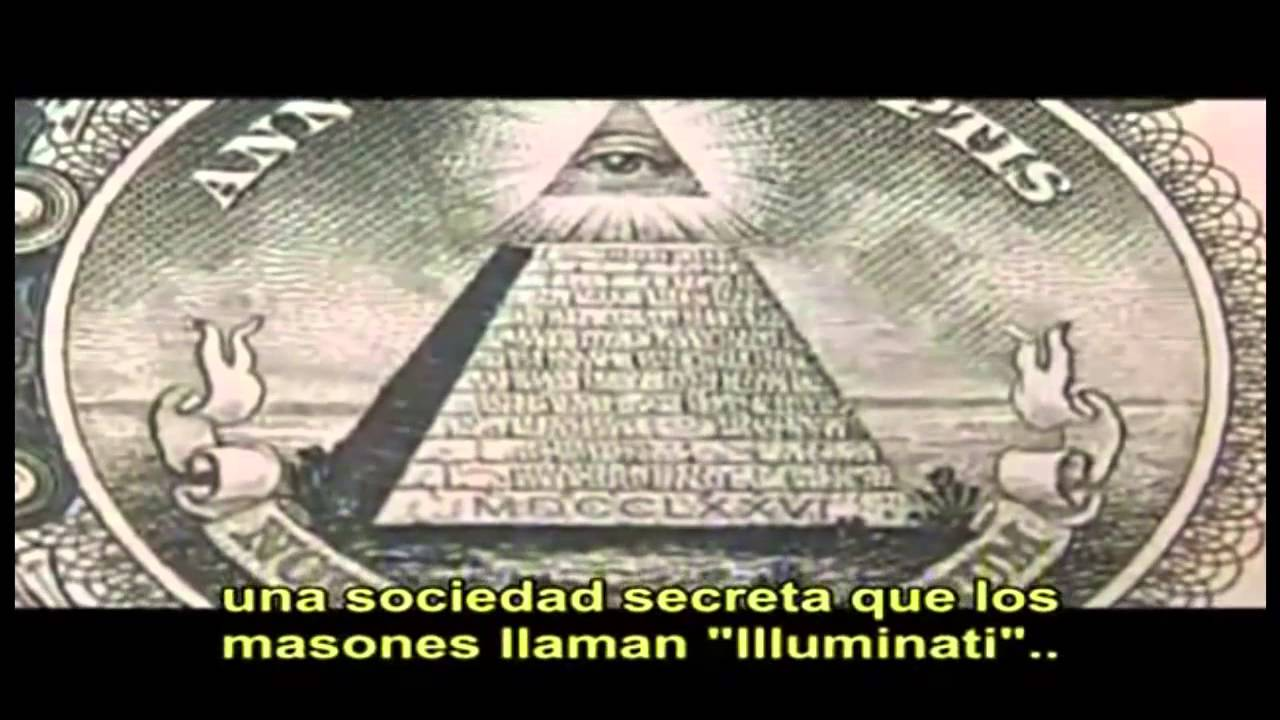 Qué Significa La Pirámide Con Un Ojo En El Billete De Un Dólar
