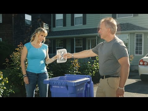 Waste Management - Lane County