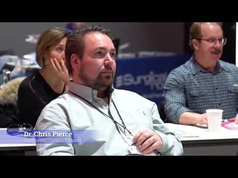 Canadian Implant Dentistry Network - Dr Chris Pierce