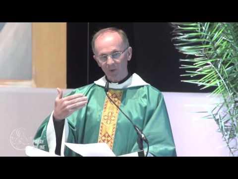 Homélie du Père Yves Mathonat - 27 juillet