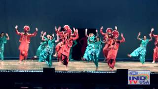 Bhangra Empire   -2014 HD @ bollywood america