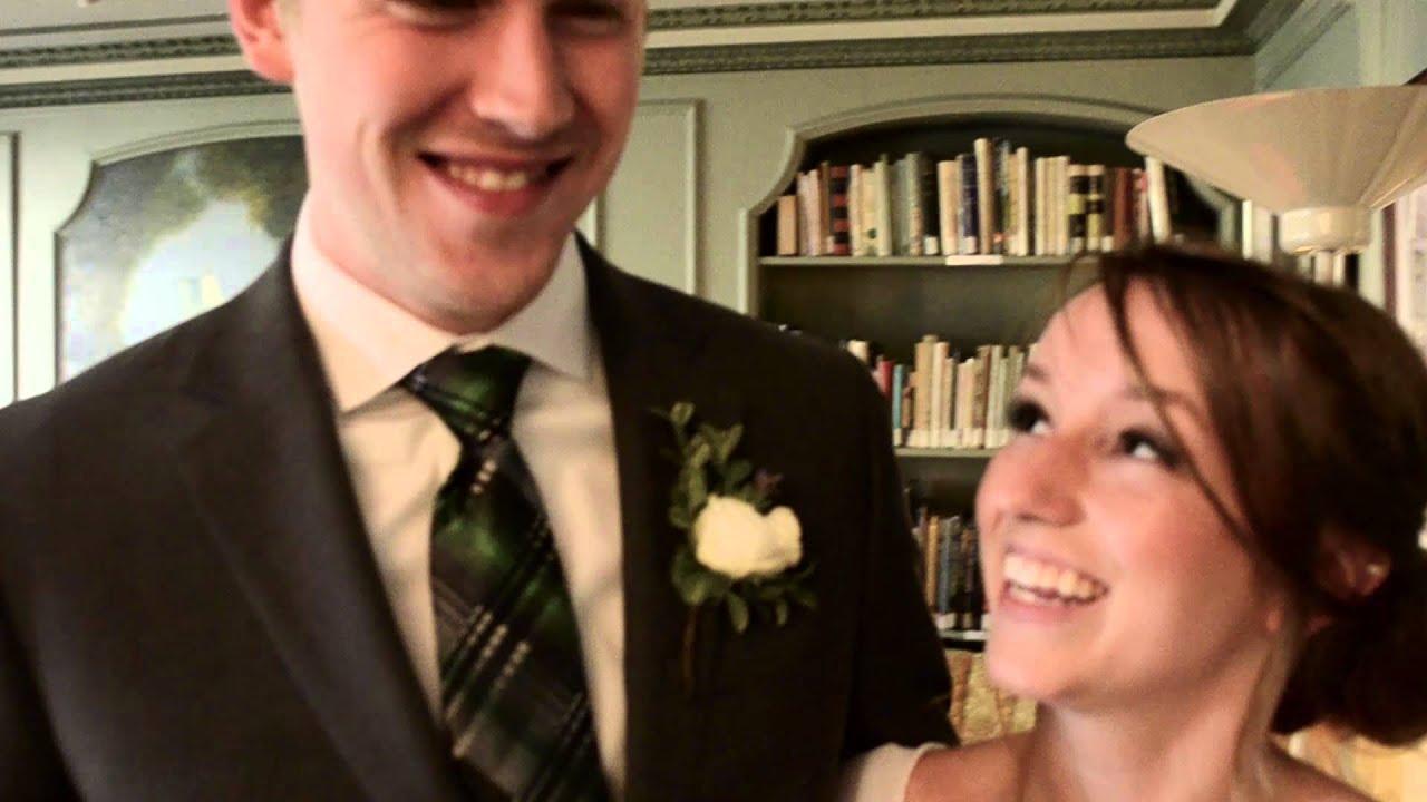 Patrick and Shalisa Lakewold Gardens - YouTube