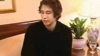 Josh Groban interview with Jian Ghomeshi 02-18-2003 --PART 1