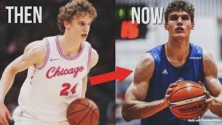 Lauri Markkanen INSANE! Offseason Body Transformation | Gained 14 Pounds & Future All Star?