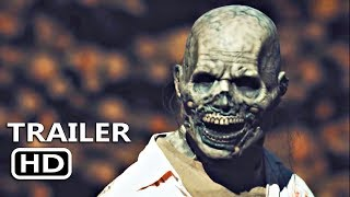 THE DEAD AND THE DAMNED 3 Trailer (2019) Zombies Movie