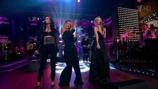 Вечерний Ургант - Музыкальный гость –ВИА Гра — Так сильно (18.12.2015)