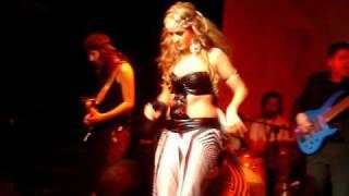 La Húngara - Loca - ( Joy Eslava ) MADRID