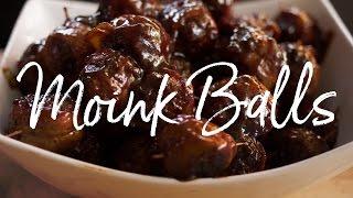 Moink Balls Recipe