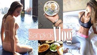 Bangkok Vlog - Rooftop Dinner - Traumpool - Fressorgie - Food Diary - Daniels Freunde