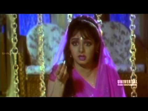 Jagadeka Veerudu Atiloka Sundari Movie Scenes | Chiranjeevi & His Family Comedy Scene