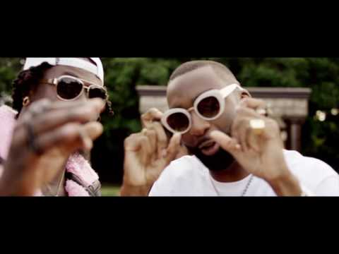 Shukumisa - Stilo Magolide feat. Riky Rick (prod. by TruhitzSA) Official video